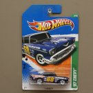 Hot Wheels 2011 Treasure Hunts '57 Chevy