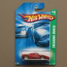 Hot Wheels 2007 Treasure Hunts Enzo Ferrari (SEE CONDITION)
