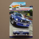 Hot Wheels 2016 Ford Performance '67 Ford Mustang Coupe