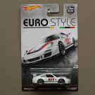 Hot Wheels 2016 Car Culture Euro Style Porsche 911 GT3 RS (Magnus Walker) (SEE CONDITION)