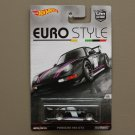 Hot Wheels 2016 Car Culture Euro Style Porsche 993 GT2 (SEE CONDITION)