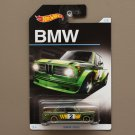 Hot Wheels 2016 BMW Series BMW 2002 (SEE CONDITION)