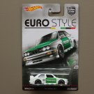 Hot Wheels 2016 Car Culture Euro Style '92 BMW M3 (SEE CONDITION)