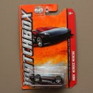 Matchbox 2013 MBX Heroic Rescue Lamborghini Gallardo LP 560-4 Police (black) (SEE CONDITION)