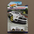 Hot Wheels 2016 Ford Performance Custom '14 Ford Mustang