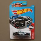 Hot Wheels 2016 HW Rescue '10 Camaro SS (black)