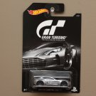 Hot Wheels 2016 Gran Turismo Aston Martin ONE-77