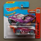 Hot Wheels 2015 HW Race Paradigm Shift (pink) (Treasure Hunt)