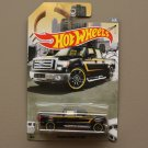 Hot Wheels 2016 Rad Trucks '09 Ford F-150