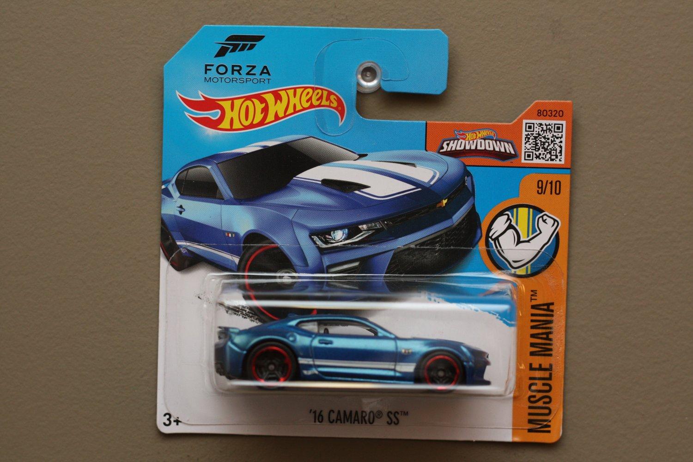 Hot Wheels Ford J Car