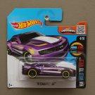 Hot Wheels 2016 HW Mild To Wild '10 Chevy Camaro SS (purple)