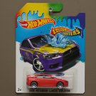 Hot Wheels 2016 Color Shifters '08 Mitsubishi Lancer Evolution (SEE SPECIAL NOTE)