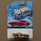 Hot Wheels 2014 Cool Classics Honda S2000 (SEE CONDITION)