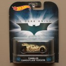Hot Wheels 2015 Retro Entertainment The Batman Tumbler (Camouflage Version) (Batmobile)