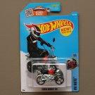 Hot Wheels 2016 HW Moto Honda Monkey Z50 (red/black)