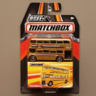 Matchbox 2016 Best Of Series Routemaster Bus