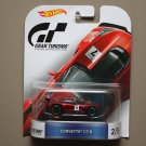 Hot Wheels 2016 Retro Entertainment Gran Turismo Corvette C7.R (#2 of 5)