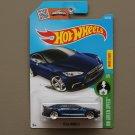 [WHEEL ERROR] Hot Wheels 2016 HW Green Speed Tesla Model S (blue)
