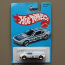 Hot Wheels 2016 Retro Nostalgia Volkswagen SP2 (SEE CONDITION)