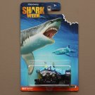 Matchbox 2016 Discovery Shark Week Deep Diver
