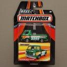 Matchbox 2016 Best Of Series '66 Dodge A100 Pickup