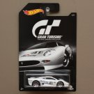 Hot Wheels 2016 Gran Turismo Jaguar XJ220