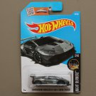 Hot Wheels 2016 Nightburnerz Lamborghini Huracan LP 620-2 Super Trofeo (grey) (SEE CONDITION)