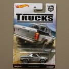 Hot Wheels 2016 Car Culture Trucks Subaru Brat