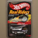 Hot Wheels 2007 Real Riders (Series 6) Ramp Truck