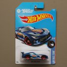 Hot Wheels 2016 HW Race Team SRT Viper GTS-R (blue) (Need For Speed)