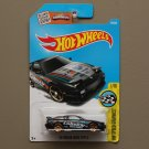Hot Wheels 2016 HW Speed Graphics '96 Nissan 180SX Type X (black) (SEE CONDITION)