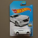 Hot Wheels 2017 Factory Fresh Cadillac Elmiraj (white)