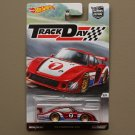 Hot Wheels 2016 Car Culture Track Day '78 Porsche 935 (Magnus Walker)