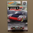 Hot Wheels 2016 Car Culture Track Day Porsche 964 Carrera 2 (Magnus Walker) (SEE CONDITION)