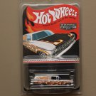 Hot Wheels 2016 ZAMAC Collector Edition '59 Chevy Delivery (Walmart Exclusive Mail-In)