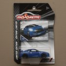 Majorette 2016 Limited Edition Series 1 Nissan Skyline GT-R [R35] (SEE CONDITION)