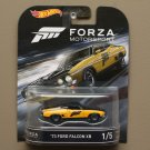 Hot Wheels 2016 Retro Entertainment Forza Motorsport '73 Ford Falcon XB (#1 of 5)