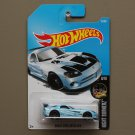 Hot Wheels 2017 Nightburnerz Dodge Viper SRT10 ACR (blue)