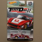 [CASTING ERROR] Hot Wheels 2016 Car Culture Track Day '78 Porsche 935 (Magnus Walker)