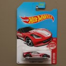 Hot Wheels 2017 HW Rescue '14 Corvette Stingray (Target Excl. Red Edition)