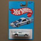 Hot Wheels 2016 Retro Nostalgia '85 Chevrolet Camaro IROC-Z