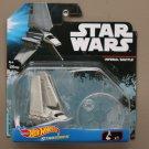 Hot Wheels 2017 Star Wars Ships Imperial Shuttle