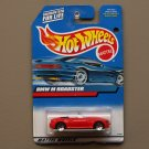 Hot Wheels 2000 Collector Series BMW M Roadster (red) (SEE CONDITION)