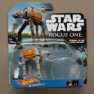 Hot Wheels 2017 Star Wars Ships Imperial AT-ACT Cargo Walker