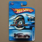Hot Wheels 2005 Collector Series Lotus Sport Elise (purple) (SEE CONDITION)