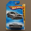 Hot Wheels 2008 New Models Dodge Challenger SRT8 (grey - Kmart Excl.) (SEE CONDITION)