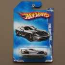 Hot Wheels 2009 Dream Garage '06 Dodge Viper (silver)