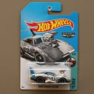 Hot Wheels 2017 Tooned Dodge Charger Daytona (ZAMAC silver - Walmart Excl.) (SEE CONDITION)