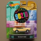 Hot Wheels 2014 Retro Entertainment '65 Mustang (Beverly Hills 90210)