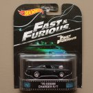 Hot Wheels 2015 Retro Entertainment '70 Dodge Charger RT (Fast & Furious)
